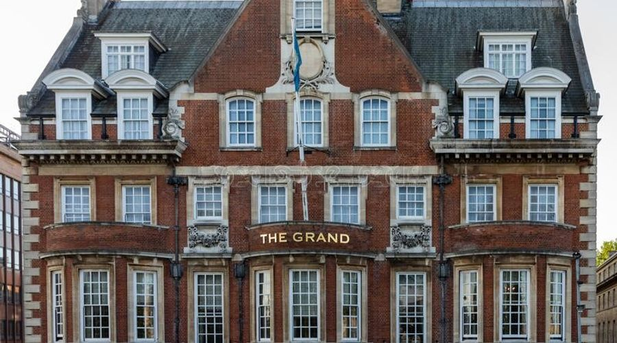 The Grand, York-1 of 43 photos