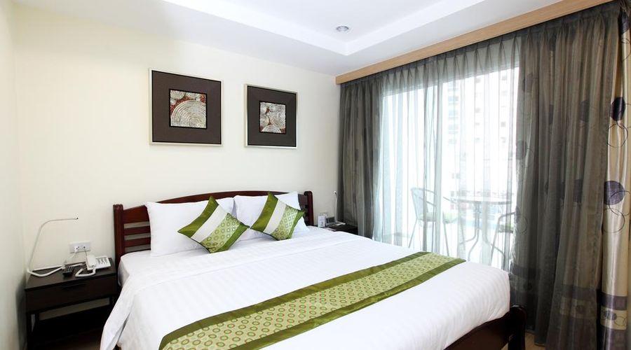 Check Inn Hostel at Phromphong-2 من 29 الصور