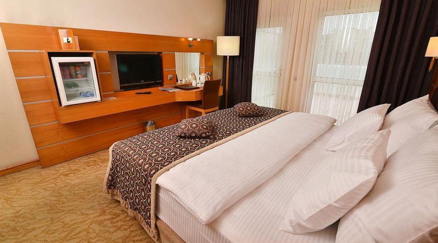Ankara Plaza Hotel-29 of 42 photos
