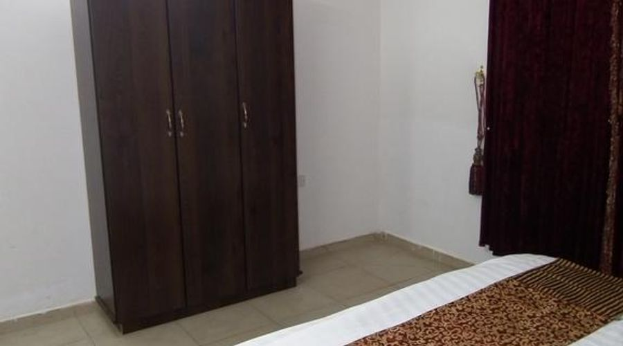 Al Eairy Apartments - Al Taif -13 of 30 photos