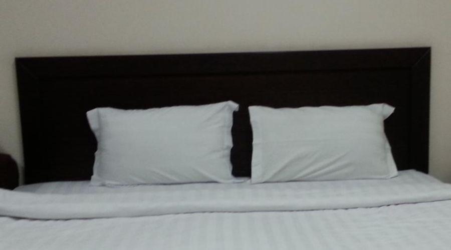 نجمة الشرقية للشقق الفندقية-22 من 25 الصور