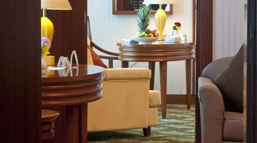 فندق ريتاج الريان-7 من 39 الصور