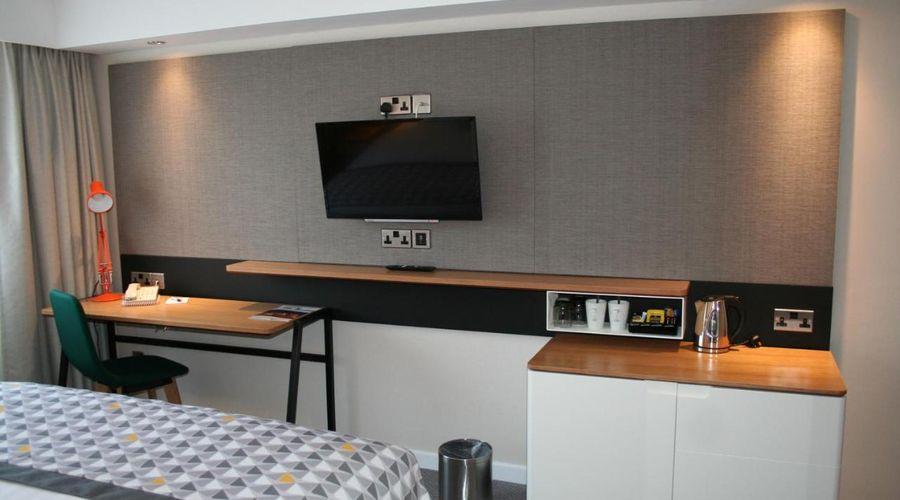 Holiday Inn South Normanton M1, Jct.28, an IHG Hotel -5 of 27 photos