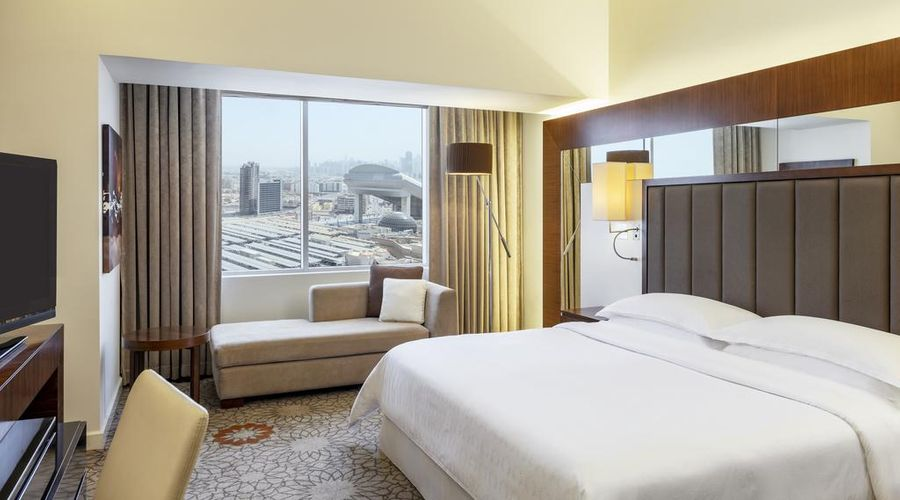 فندق شيراتون مول الإمارات، دبي -28 من 34 الصور