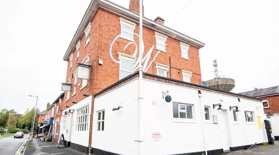 OYO The White Hart Inn-22 of 23 photos