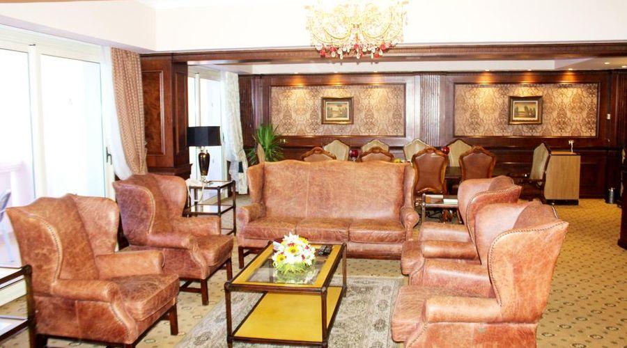 Tolip Hotel Alexandria-17 of 33 photos