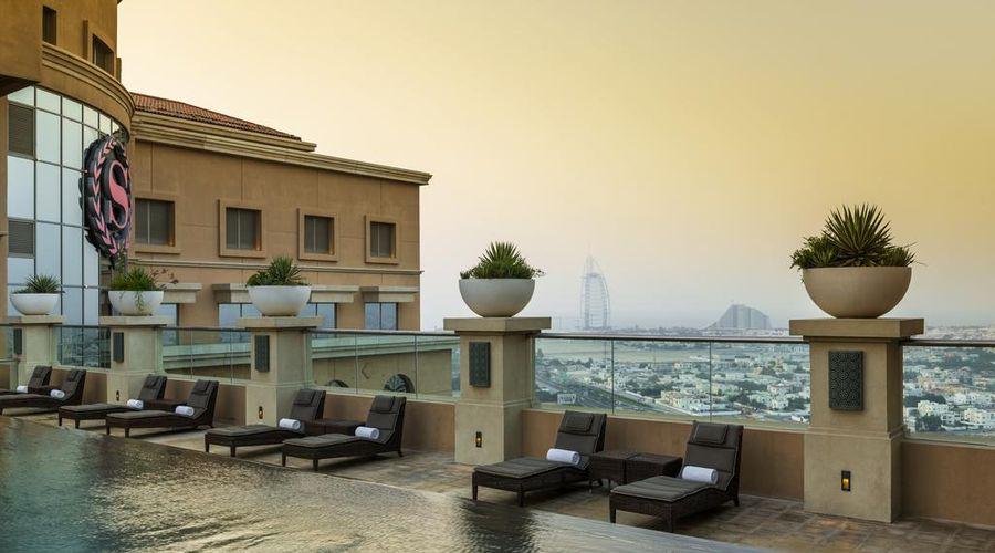 فندق شيراتون مول الإمارات، دبي -6 من 34 الصور
