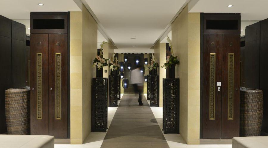 Narcissus Hotel and SPA Riyadh-26 of 35 photos