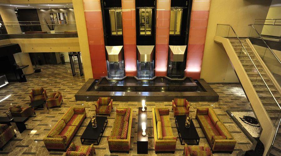 DoubleTree by Hilton Hotel Aqaba -32 of 35 photos