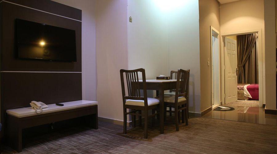 ريادة البيت للشقق الفندقية-14 من 32 الصور