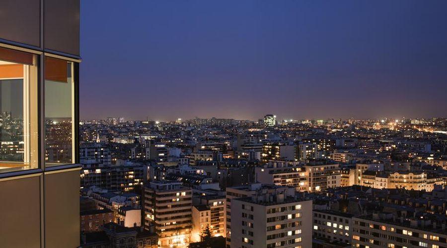 Aparthotel Adagio Paris Centre Tour Eiffel-21 of 35 photos