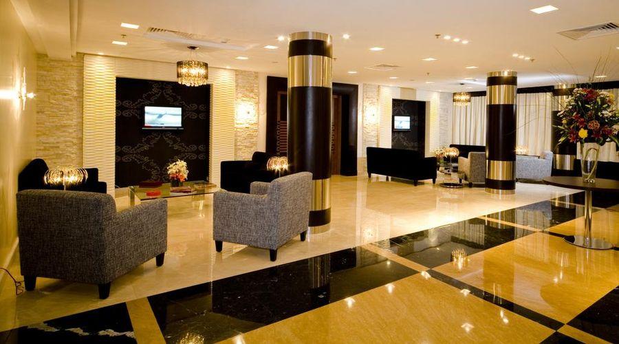 فندق هوليداي إن الرياض ازدهار-6 من 25 الصور