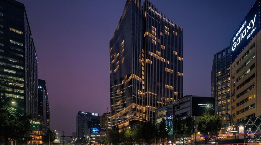 Four Seasons Hotel Seoul-11 of 30 photos