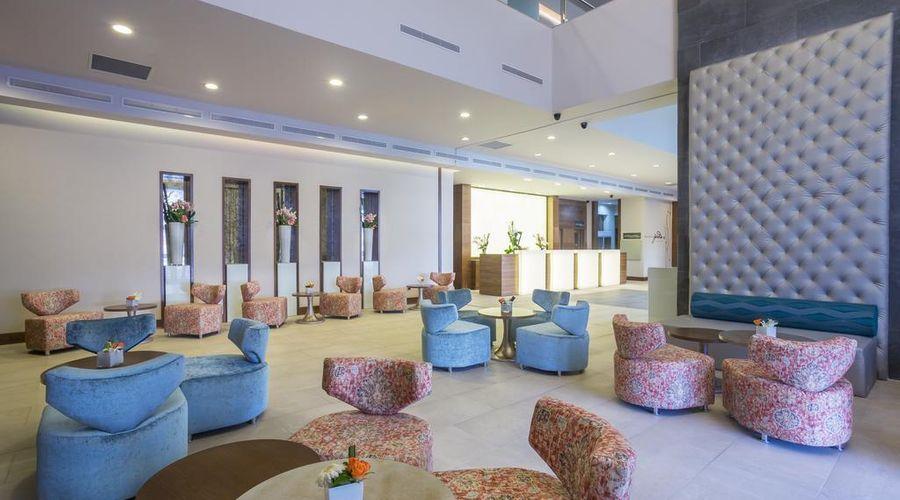Hilton Garden Inn Tanger City Center-26 of 27 photos