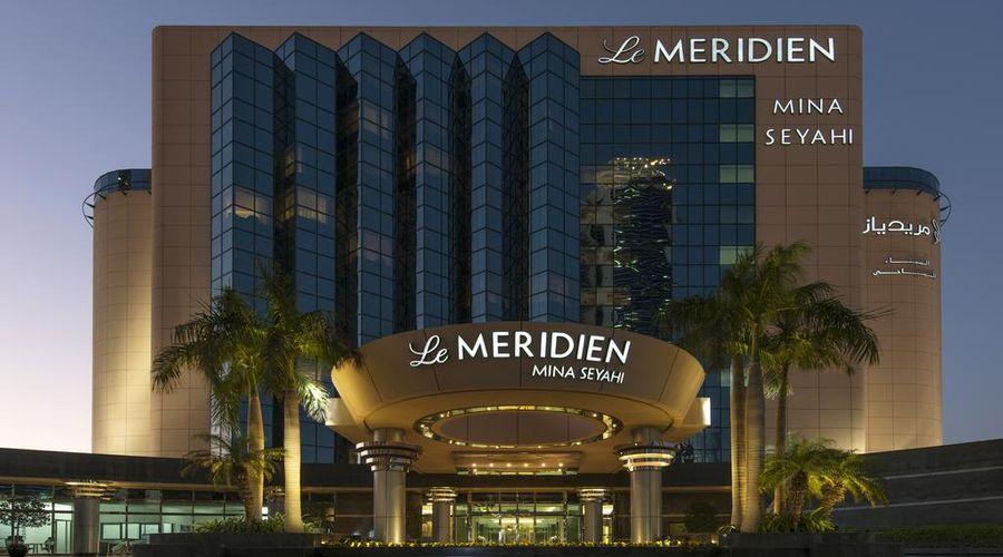 Le Meridien Mina Seyahi Beach Resort & Marina-1 of 39 photos