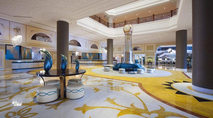 Waldorf Astoria Ras Al Khaimah-26 of 37 photos