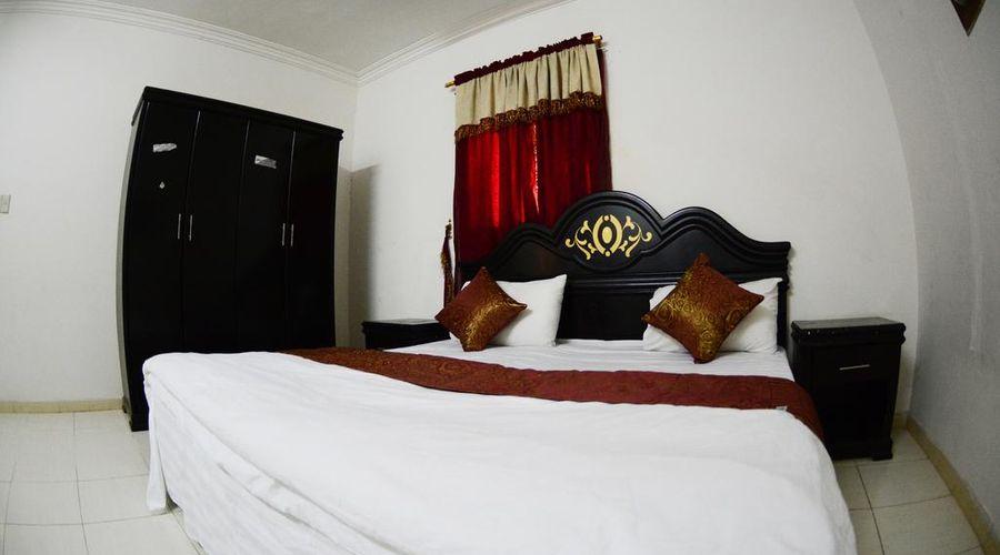 Al Eairy Apartment- Dammam 3-21 من 27 الصور