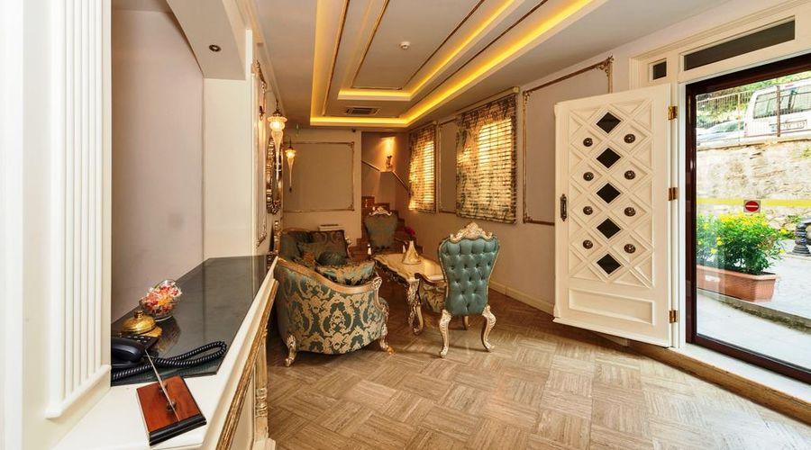 Zeynep Sultan Hotel-10 of 20 photos