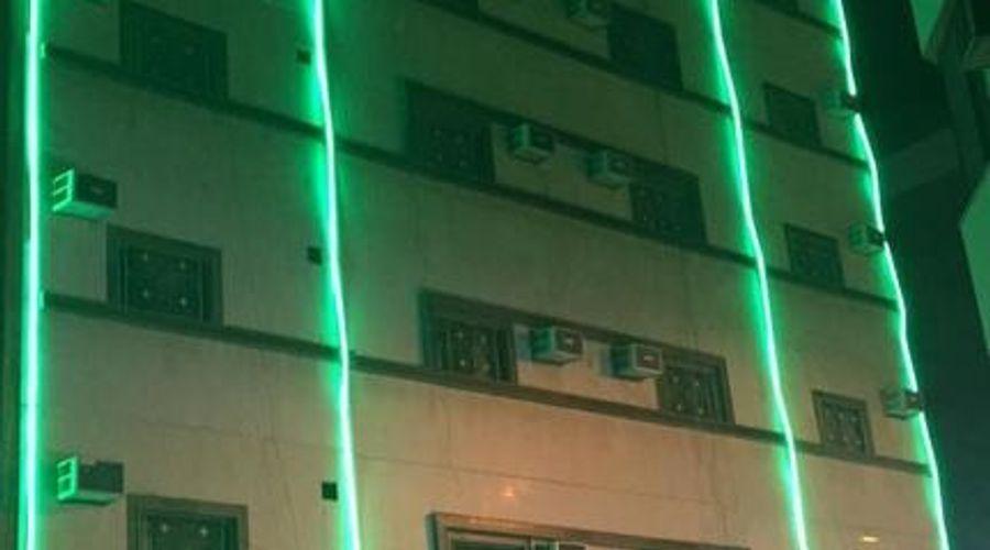 Al Eairy Apartments - Al Taif -1 of 30 photos