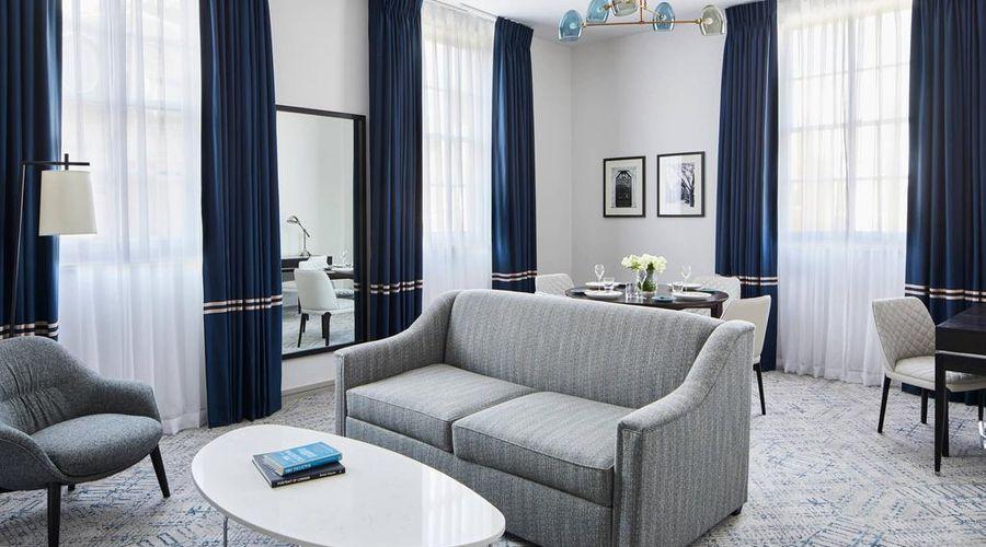 فندق ماريوت لندن جروفنور سكوير-26 من 42 الصور