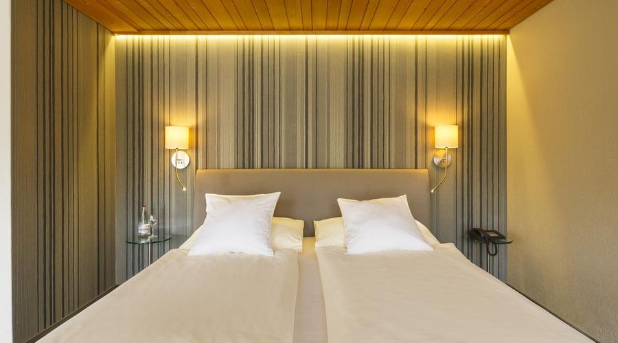 Stella Swiss Quality Hotel-8 of 40 photos