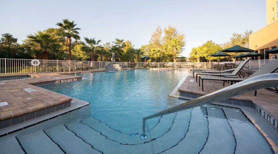 Hyatt Place Orlando/Lake Buena Vista-22 of 26 photos
