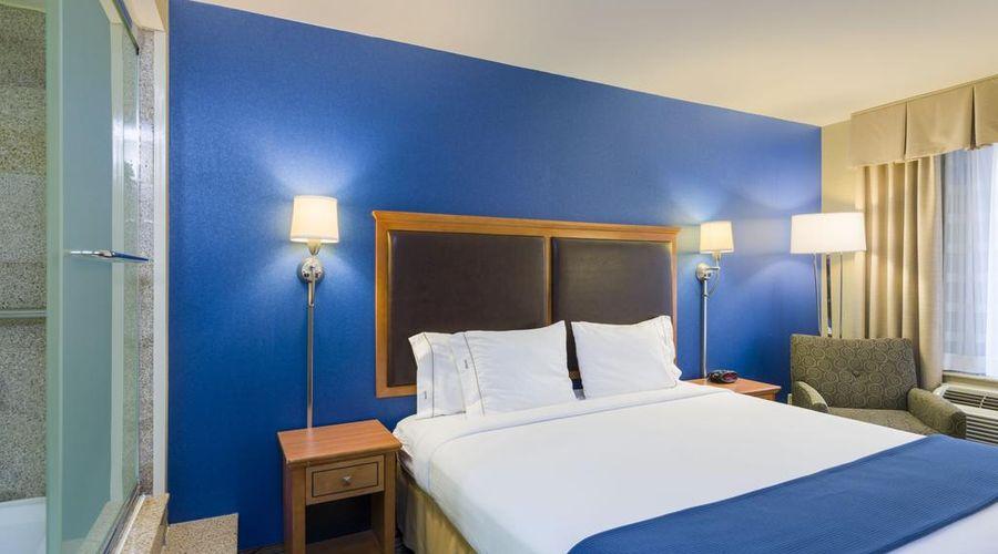 Holiday Inn Express - New York City Chelsea-14 of 31 photos