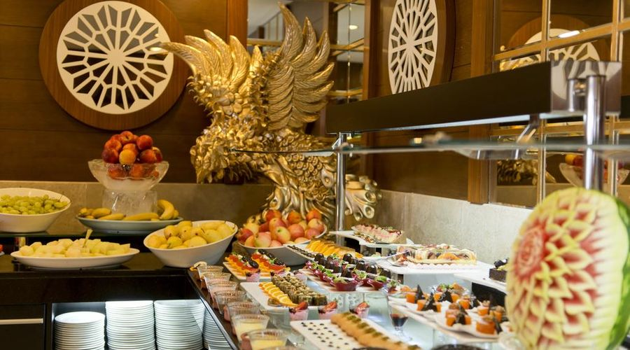 Oz Hotels Antalya Hotel Resort & Spa-27 of 38 photos