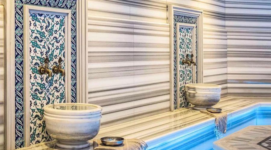 Novotel Istanbul Bosphorus Hotel-24 of 37 photos