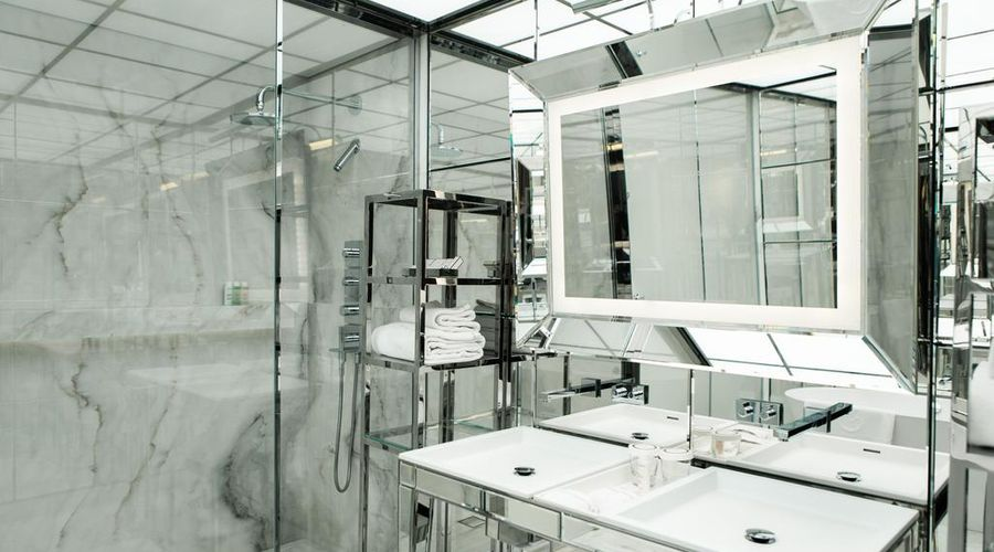 فندق لو رويال مونسو رافلز باريس -19 من 31 الصور