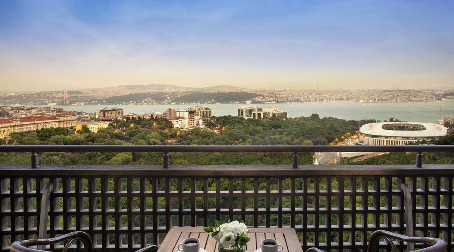 Hilton Istanbul Bosphorus -6 of 33 photos