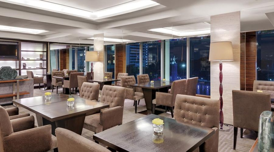 فندق إندونيسيا كمبينسكي جاكرتا-11 من 33 الصور