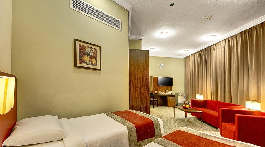 Elaf Bakkah Hotel-5 of 30 photos