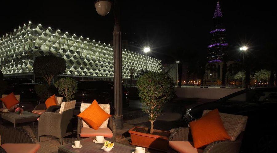 فندق مينا الرياض -8 من 31 الصور