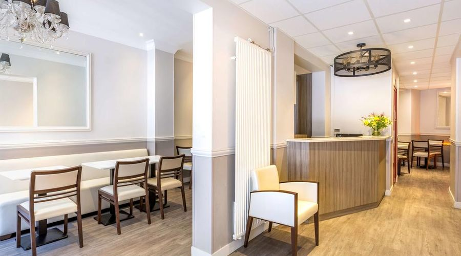 Sure Hotel by Best Western Paris Gare du Nord-2 of 42 photos