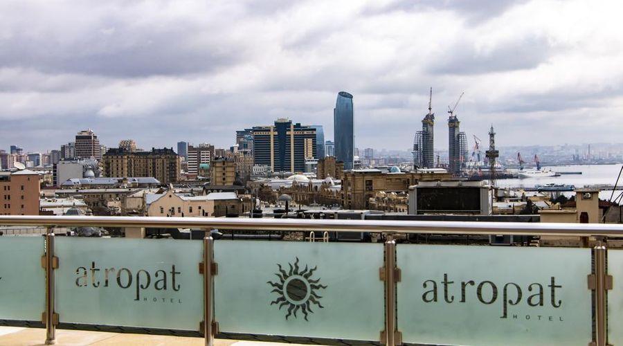 Atropat Hotel-7 of 32 photos