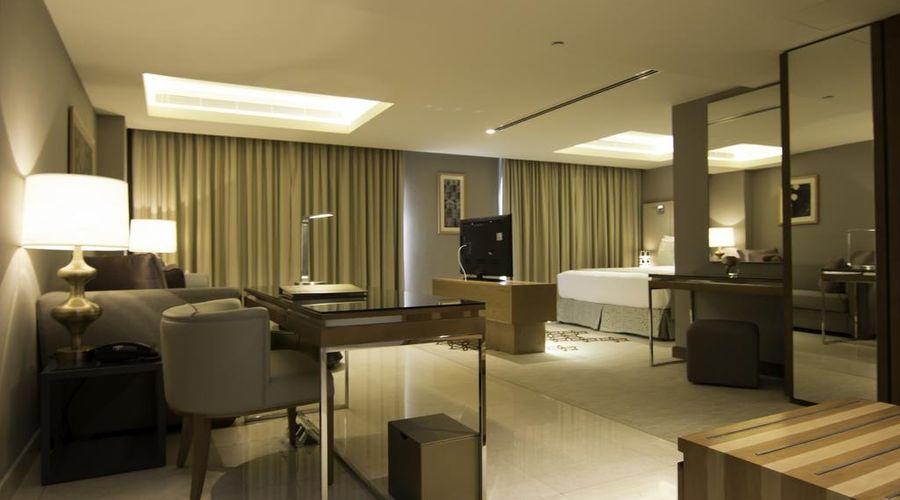 فندق جراند ميلينيوم مسقط-15 من 40 الصور