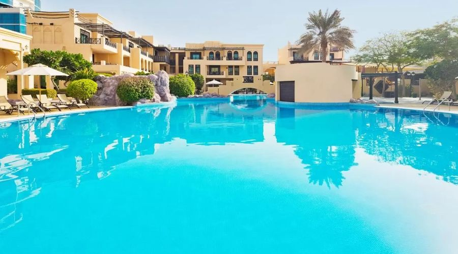 Novotel Bahrain Al Dana Resort-1 of 26 photos