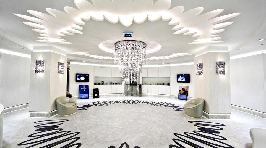 فندق ويندهام جراند اسطنبول كالاميس مارينا-29 من 39 الصور