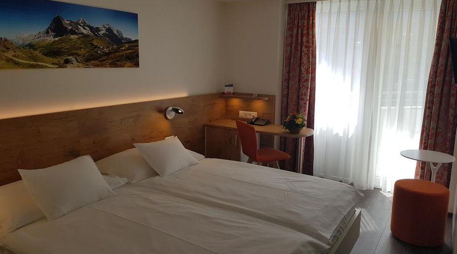 Hotel Bernerhof-9 of 28 photos