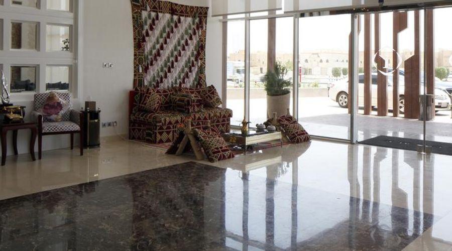 Intour Al Sahafa Hotel-13 of 32 photos