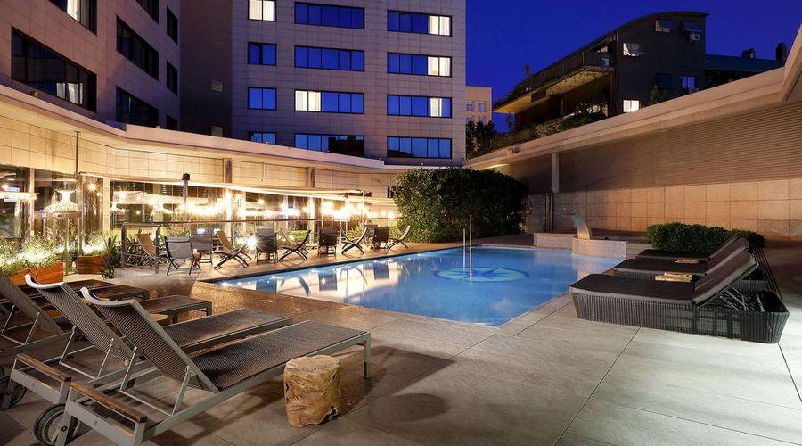 فندق إس بي إيكاريا برشلونة-17 من 30 الصور