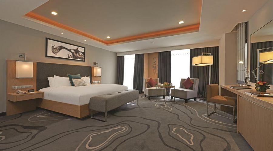 فندق برجايا تايمز سكوير، كوالالمبور-8 من 31 الصور