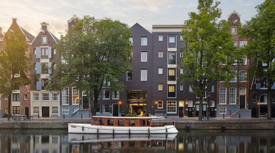 بوليتزر أمستردام-1 من 7 الصور