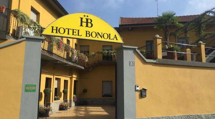 هوتل بونولا-1 من 24 الصور