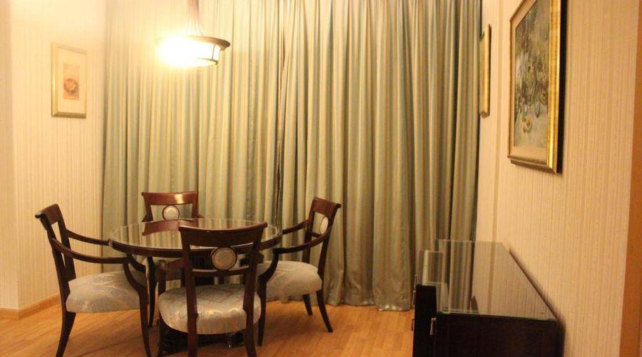 فندق سويس إنترناشيونال الحمرا-8 من 25 الصور