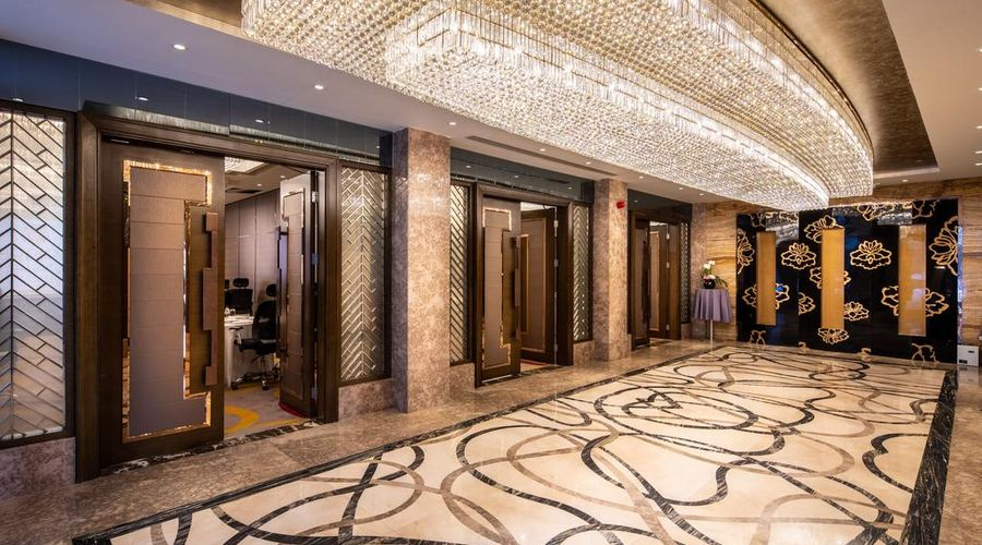 فندق بريرا - العليا -19 من 30 الصور