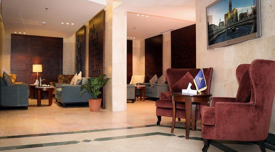 فندق نوازي أجياد-11 من 20 الصور