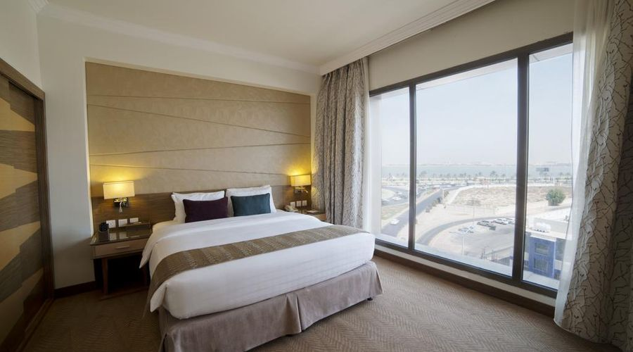 Golden Tulip Dammam Corniche Hotel -13 of 28 photos