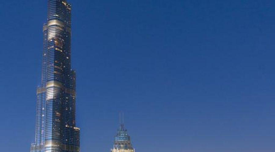 دريم إن للشقق - برج ريزيدنسز-28 من 44 الصور